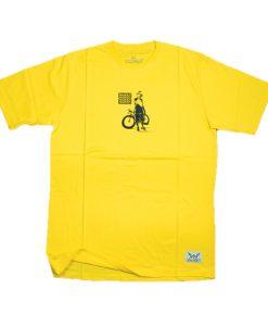 Rest Yellow