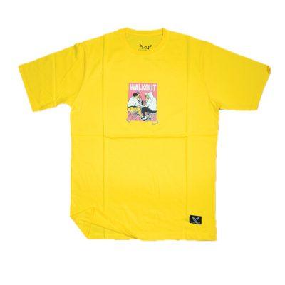 Meetup Yellow